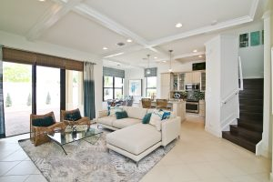 Model Homes Open Daily