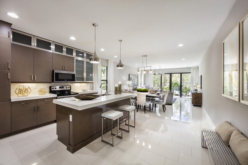 New Homes for Sale in Naples, Florida