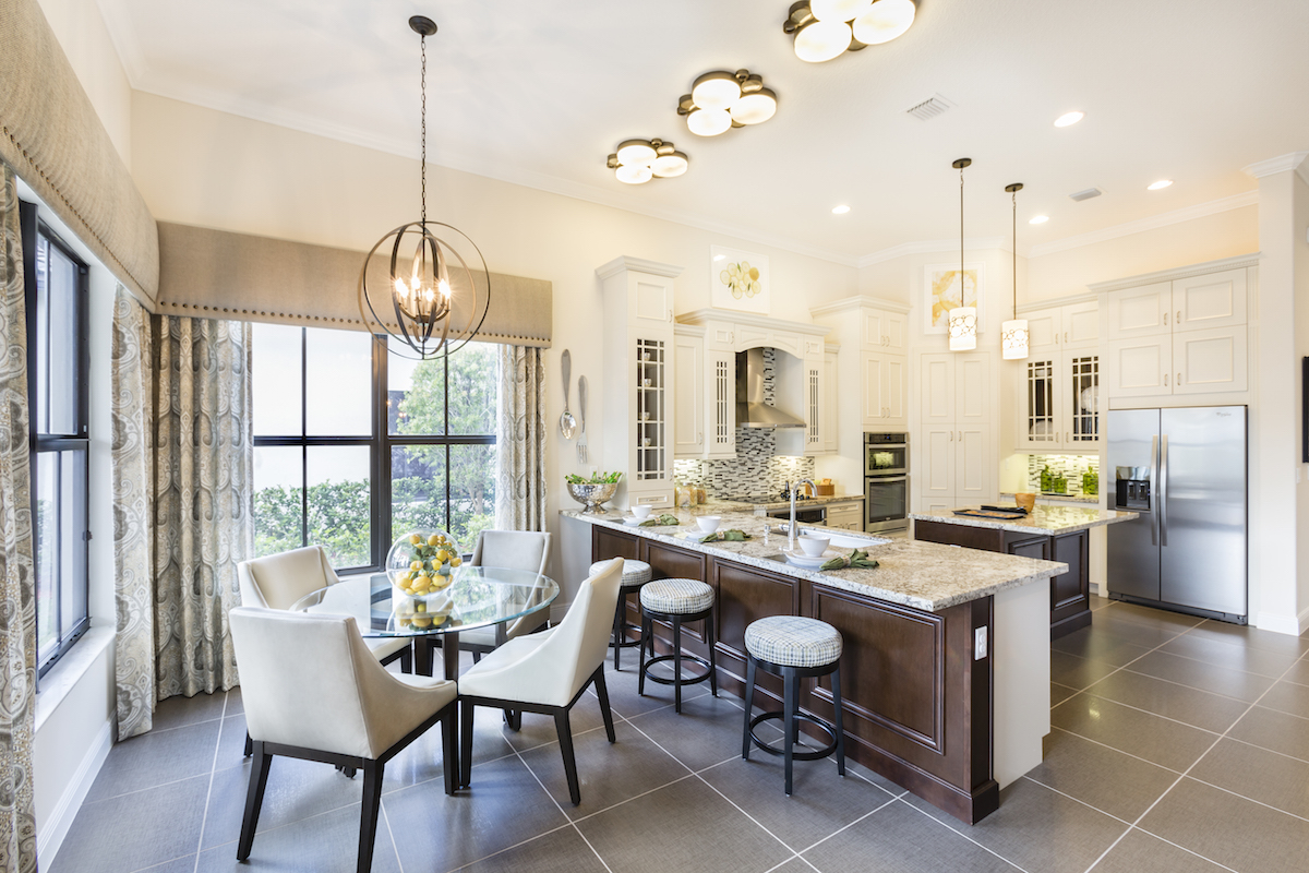 New Model Homes at Bonterra | CC Homes