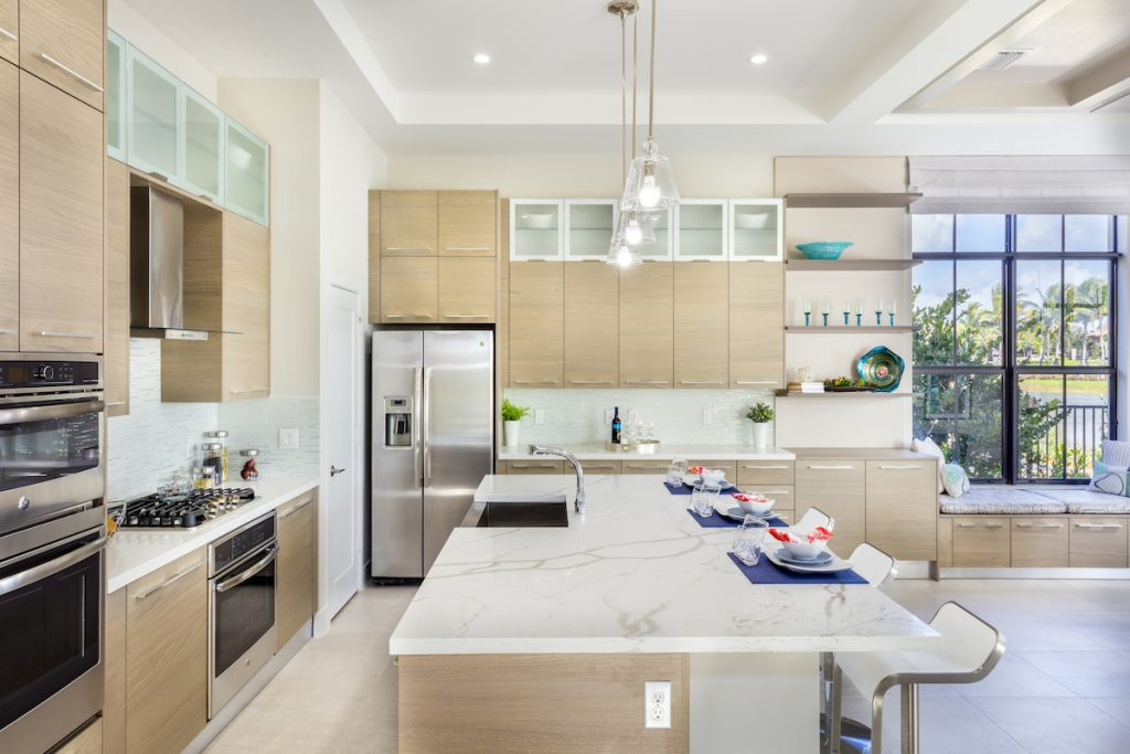 New Homes Luxury Properties in Parkland Florida | CC Homes