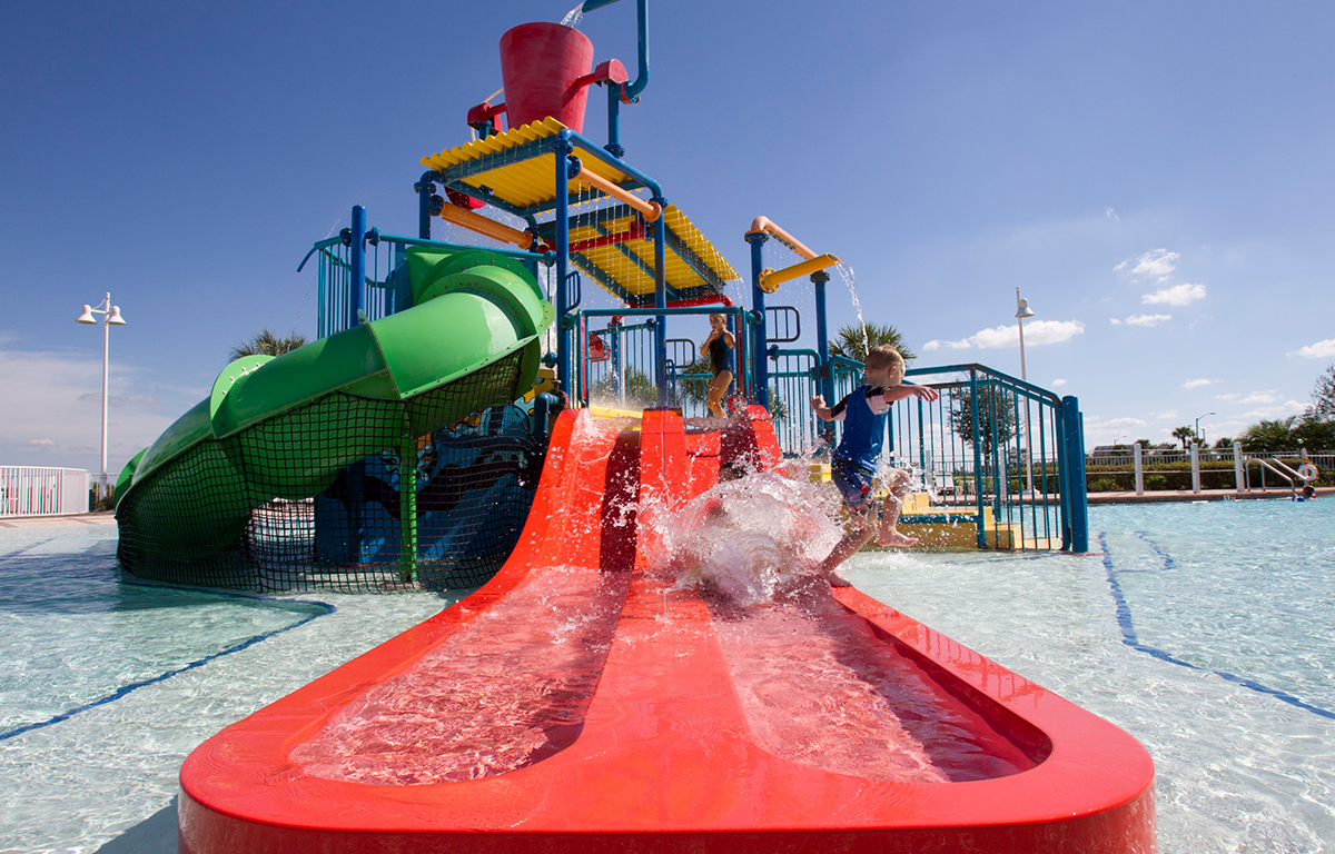 Summer Splash At Ave Maria Water Park Cc Homes
